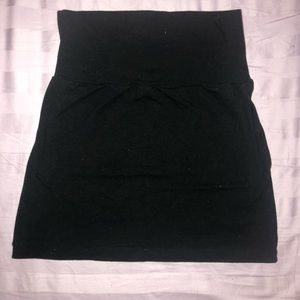 American Apparel High Waist Pencil Skirt - M